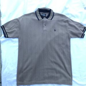 Ralph Lauren polo vintage no size on tag large